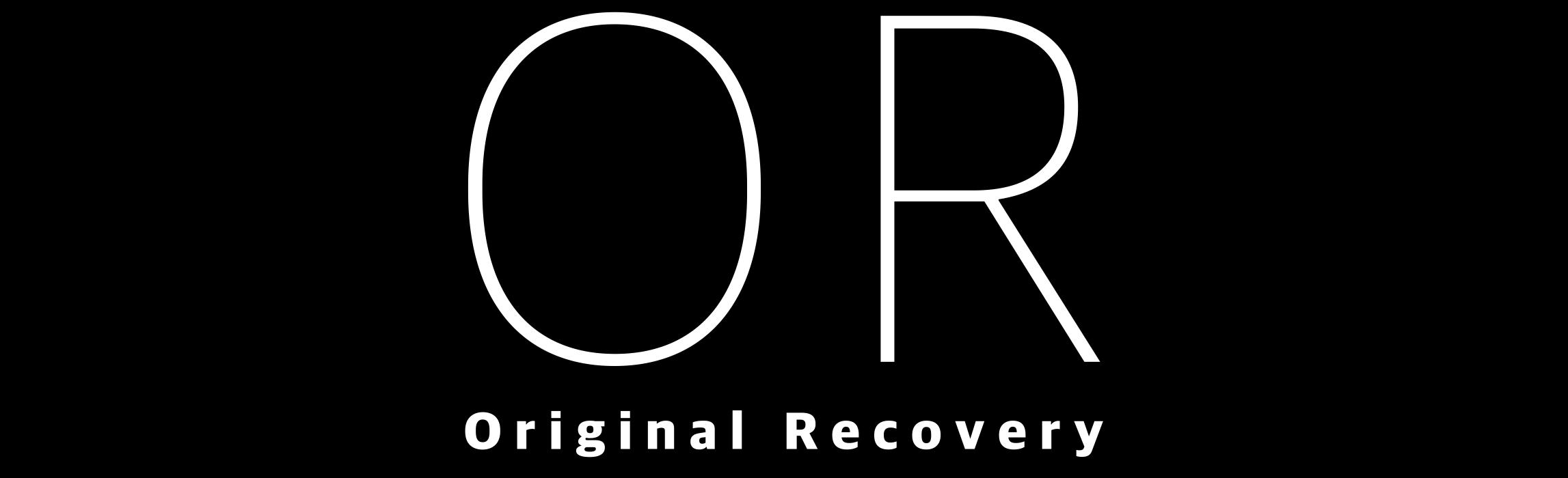 Original Recovery